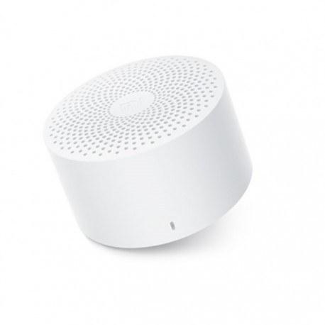 تصویر اسپیکر بلوتوثی قابل حمل شیائومی مدل Mini Compact 2 Compact Bluetooth Speaker 2