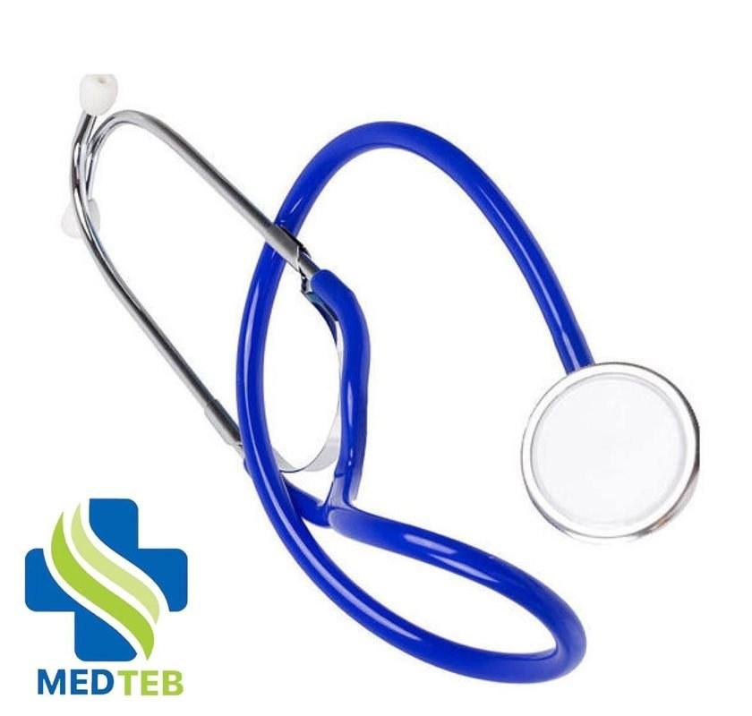 تصویر گوشی پزشکی بی ول WS-1 B.Well WS-1 Stethoscope