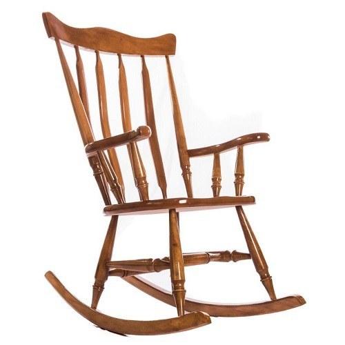 صندلی راک لمکده مدل راش