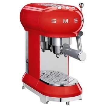 عکس اسپرسوساز اسمگ مدل ECF01 Smeg ECF01 Espresso Maker اسپرسوساز-اسمگ-مدل-ecf01