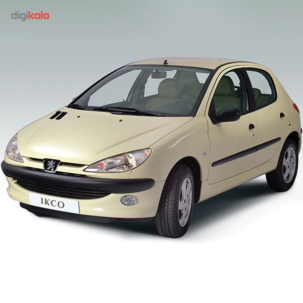 عکس خودرو پژو 206 تیپ 3 دنده ای سال 1390 Peugeot 206 Trim 3 1390 MT خودرو-پژو-206-تیپ-3-دنده-ای-سال-1390 9