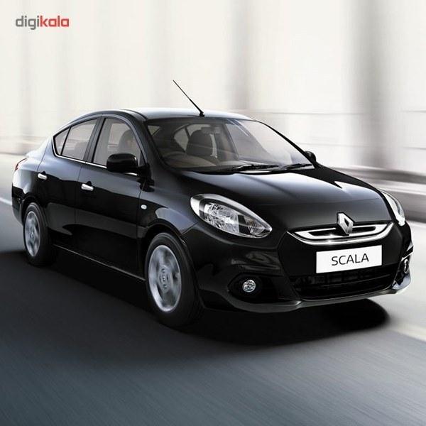 img خودرو رنو Scala 1600 PE اتوماتیک سال 2016 Renault Scala 1600 PE 2016 AT