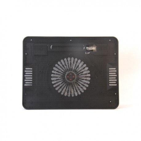 پایه خنک کننده لپ تاپ Majestic مدل F500