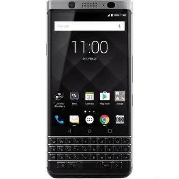 تصویر گوشی موبایل بلک بری مدل KEYone ظرفیت 32 گیگابایت BlackBerry KEYone 32GB Mobile Phone