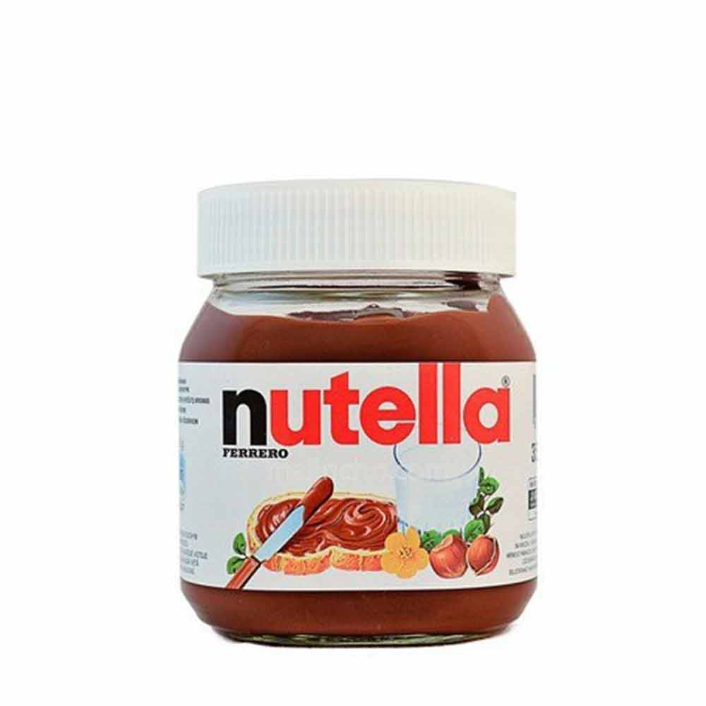 عکس نوتلا 350 گرمی Nutella 350 gr نوتلا-350-گرمی