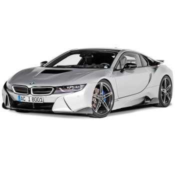 خودرو بی ام دبلیو i8  اتوماتیک سال 2016 | BMW i8 Super Sport 2016 AT