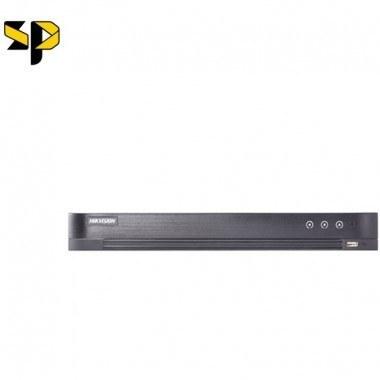 تصویر DVR هشت کانال مدل DS-7208HUHI-K1