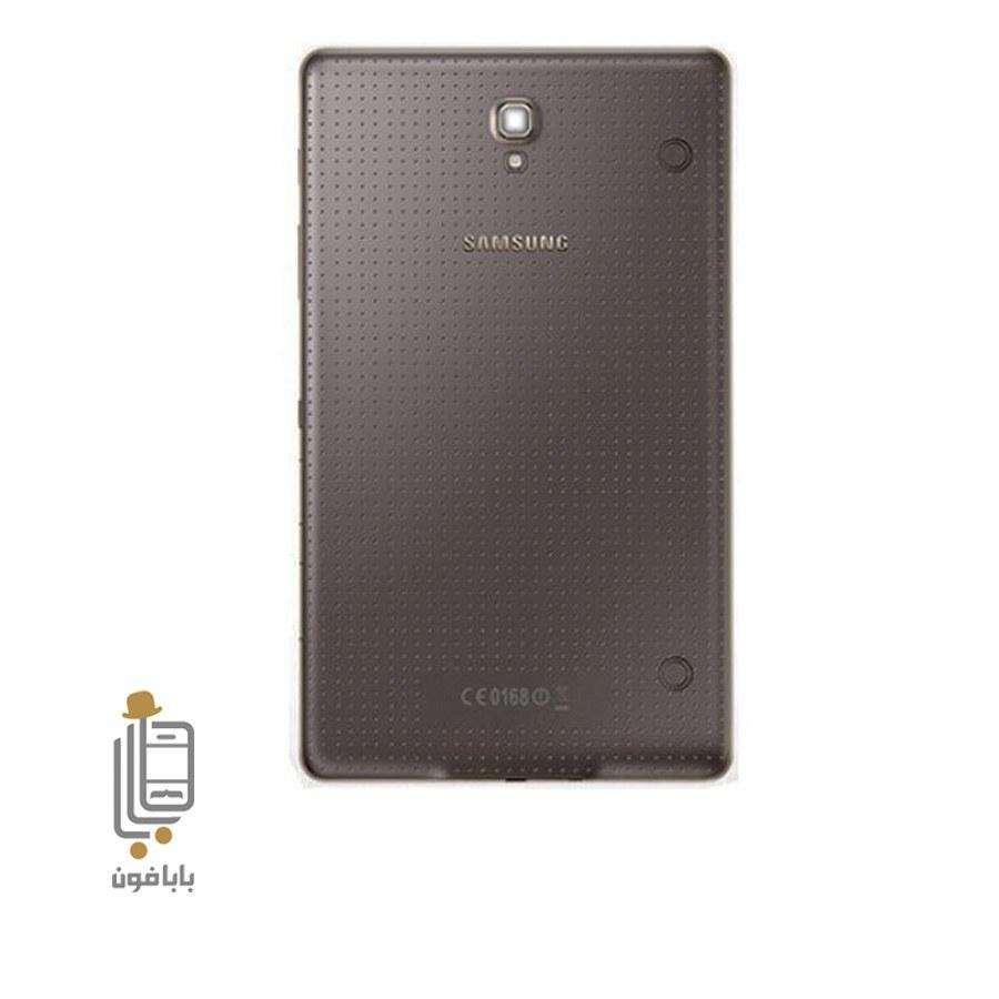 تصویر قاب و درب پشت تبلت Samsung Galaxy Tab S 8.4 LTE T705