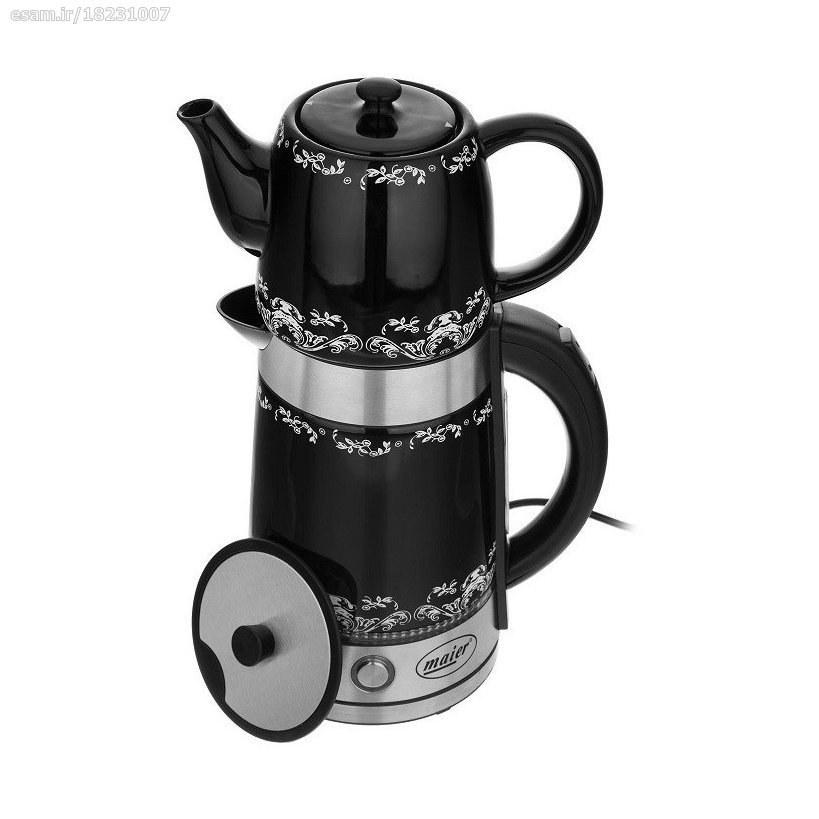 تصویر چای ساز مایر مدل MR-2066A Maier Maier MR-2066A Tea Maker