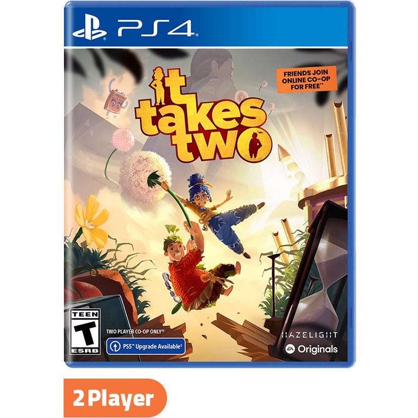 تصویر It Takes Two - PS4