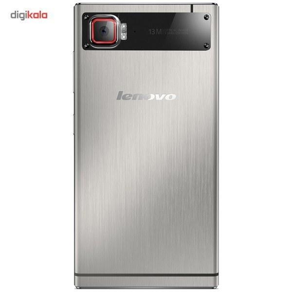 img گوشی لنوو Vibe Z2 | ظرفیت 32 گیگابایت Lenovo Vibe Z2 | 32GB