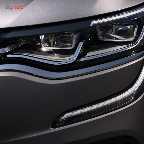 img خودرو رنو Talisman E3 اتوماتيک سال 2017 Renault Talisman E3 2017 AT