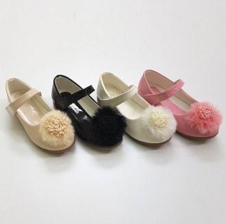 کفش دخترانه 21857 سایز 31 تا 36 مارک VINY |