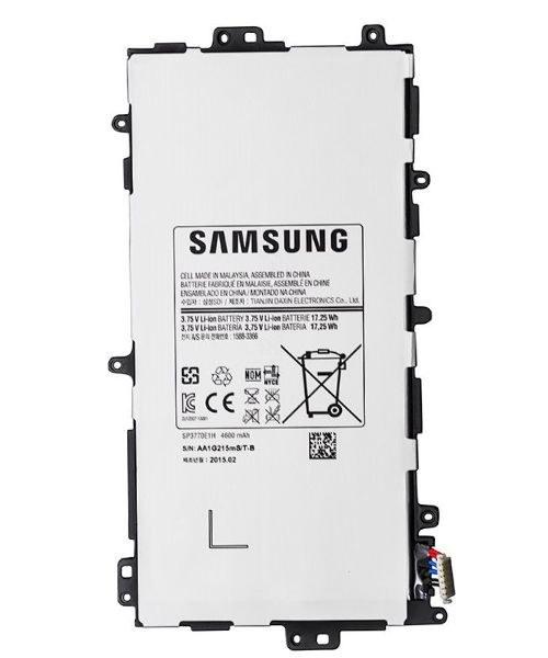 تصویر باطری اصلی سامسونگ Galaxy Note8 N5100 battery note 8 N5100