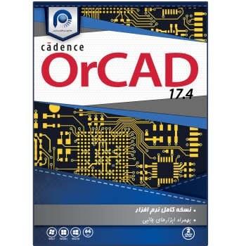 عکس نرم افزار آموزش Orcad 17.4 نشر مجتمع نرم افزاری پارس  نرم-افزار-اموزش-orcad-174-نشر-مجتمع-نرم-افزاری-پارس
