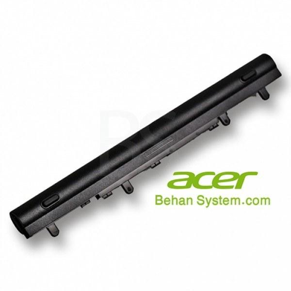 تصویر باتری لپ تاپ Acer مدل Aspire E1-570 (برند M&M دارای سلول سامسونگ ساخت کره)