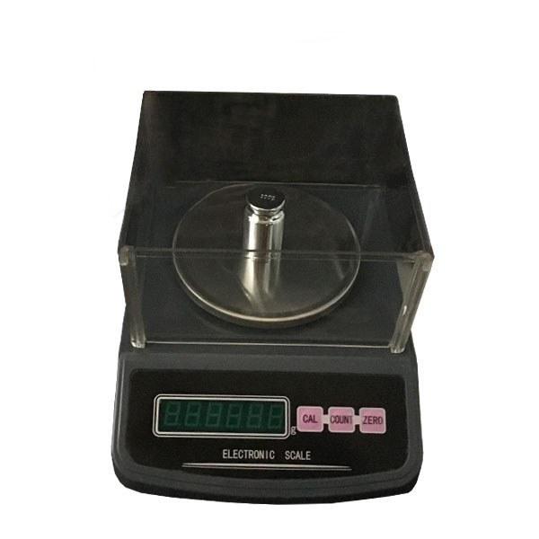 تصویر ترازوی آزمایشگاهی کیا مدل SL1000