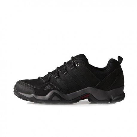 کفش پیاده روی مردانه آدیداس مدل BRUSHWOOD LEATHER
