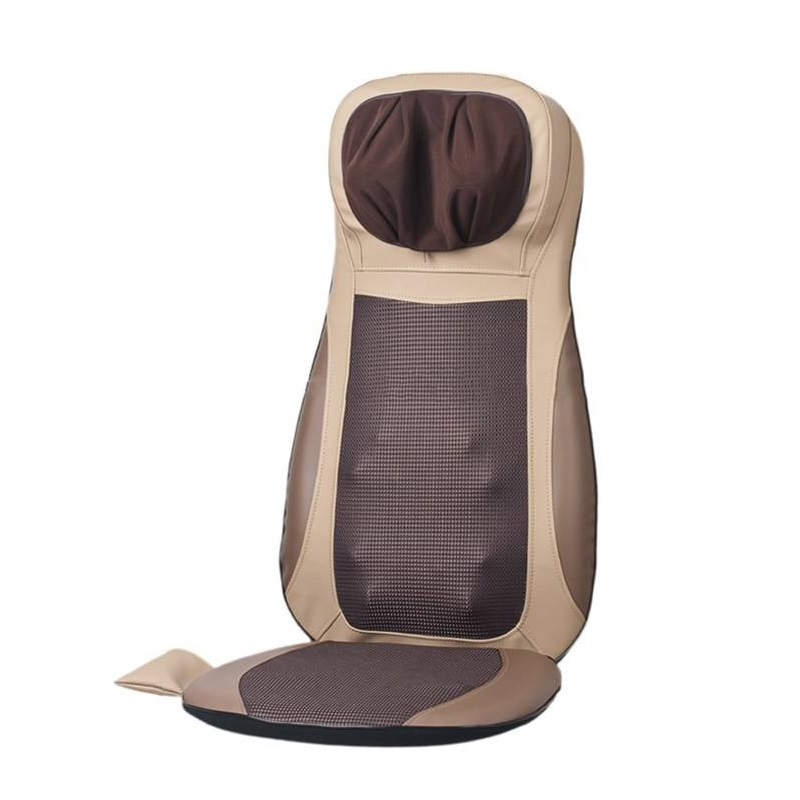 main images روکش صندلی ماساژور Deno med Deno med Kneading Massage Cushion