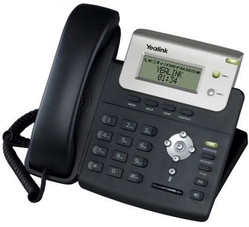 تصویر Yealink T20P IP Phone یالینک قیمت   به شرط خرید تیمی