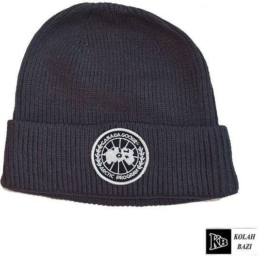تصویر کلاه تک بافت مدل tb509 Single textured hat tb509