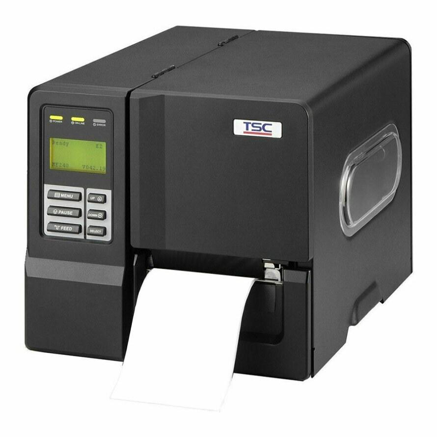 تصویر پرینتر لیبل زن حرارتی زبرا ME240 Zebra ME240 Thermal Label Printer