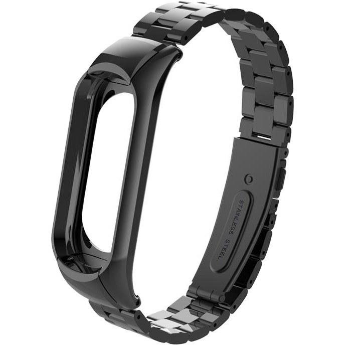   Xiaomi Metal Mi Band 3 Wrist Strap