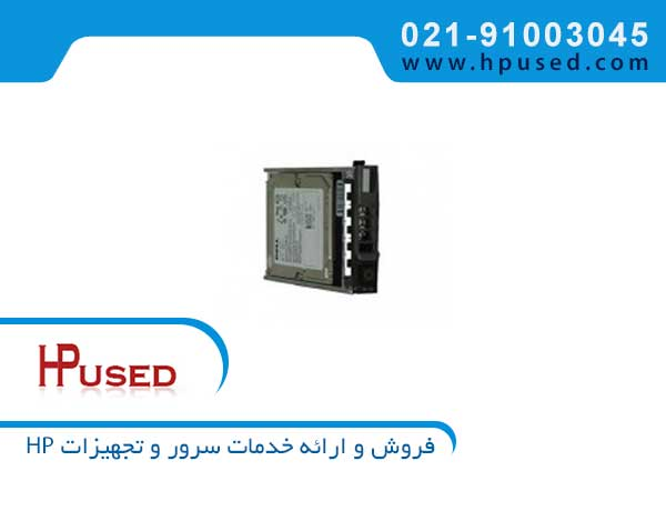 تصویر حافظه اس اس دی ذخیره ساز EMC 200GB D3FC-2S12FX-200