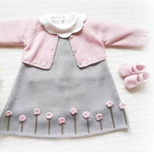 لباس کودکانه شیک و بسیار زیبا❤