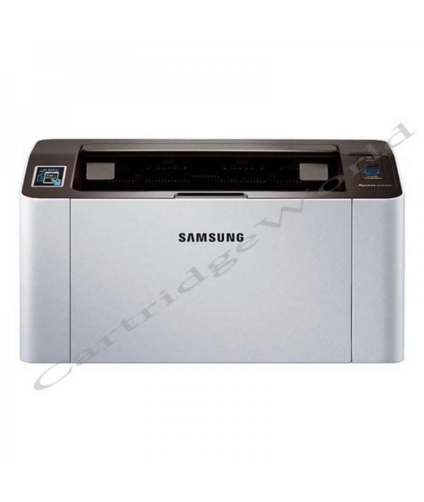 تصویر پرینتر لیزری Samsung Xpress M2020 Laser Printer