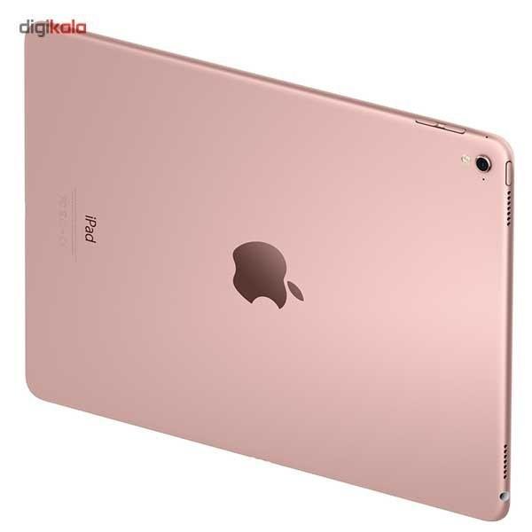 img تبلت اپل مدل iPad Pro 9.7 inch WiFi ظرفیت 32 گیگابایت Apple iPad Pro 9.7 inch WiFi Tablet - 32GB