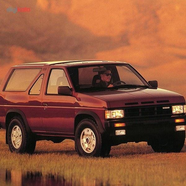 عکس خودرو نیسان Pathfinder دنده ای سال 1991 Nissan SUV Pathfinder 1991 MT خودرو-نیسان-pathfinder-دنده-ای-سال-1991 6