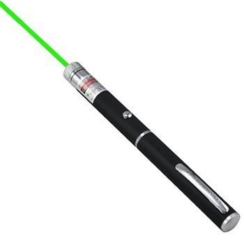 تصویر ليزر پوينتر گرين ليزر پوينتر Green Laser Pointer Laser Pointer