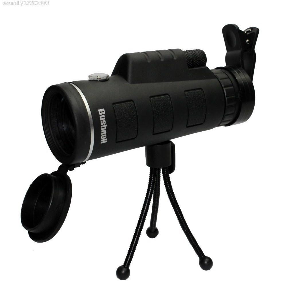 دوربین شکاری تک چشمی بوشنل مدل 60×40