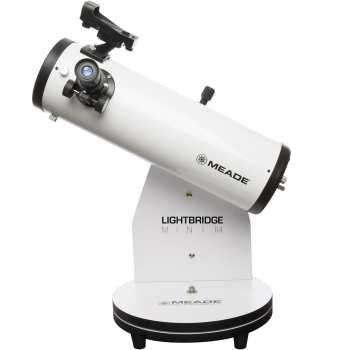 تلسکوپ مید مدل Mini 114   Meade Mini 114 Telescope