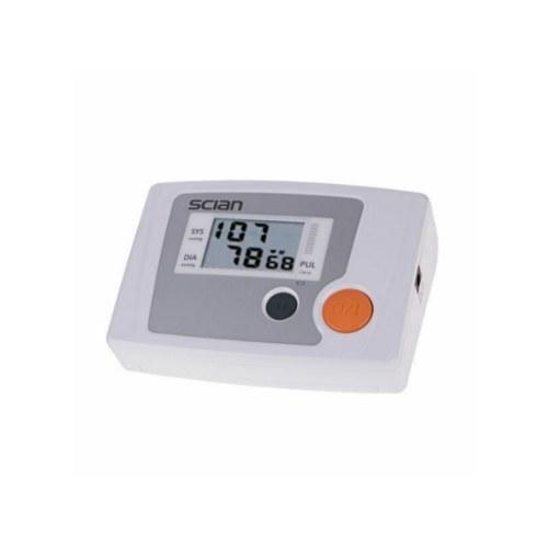 تصویر فشارسنج دیجیتال بازویی شیان مدل LD-581 Scian Scian LD-581 Automatic Digital Blood Pressure Monitor