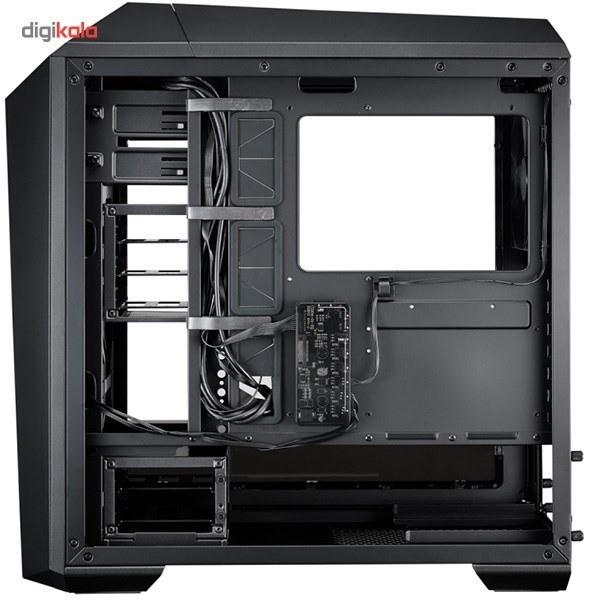 تصویر کیس کولرمستر مدل مستر کیس میکر 5 کیس Case کولر مستر MasterCase Maker 5 Mid Tower Case