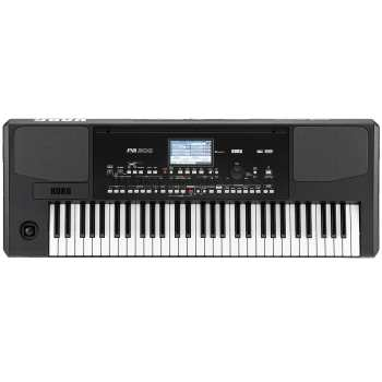 کیبورد کرگ مدل Pa300 | Korg Pa300 Arranger Keyboard