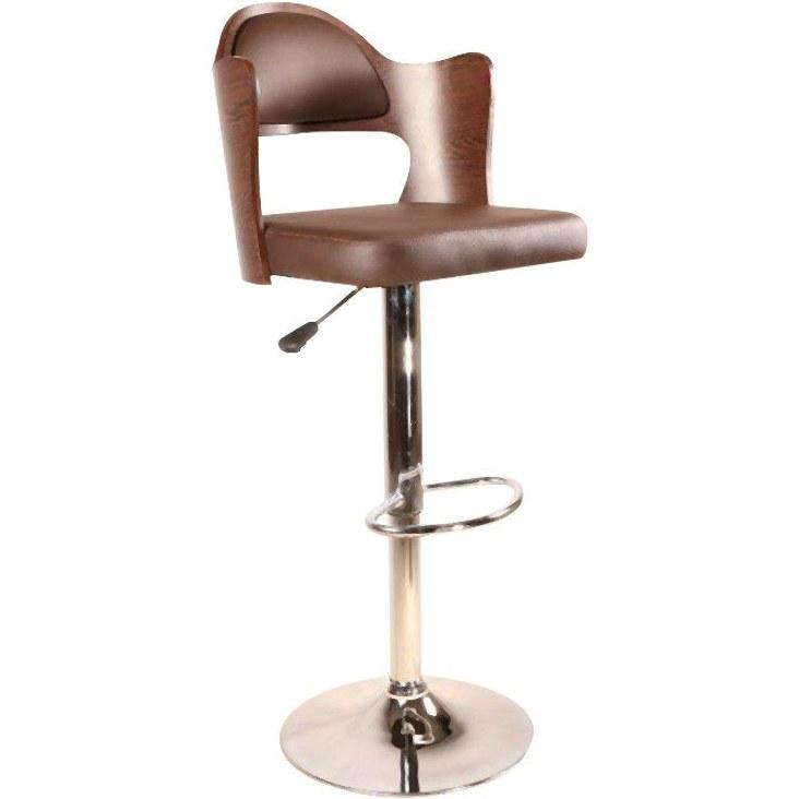 صندلی اپن اپن تاپ 2002 با روکش چرم