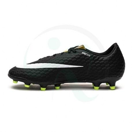 کفش فوتبال نایک هایپرونوم فلون Nike Hypervenom Phelon 3 DF FG 852556-801
