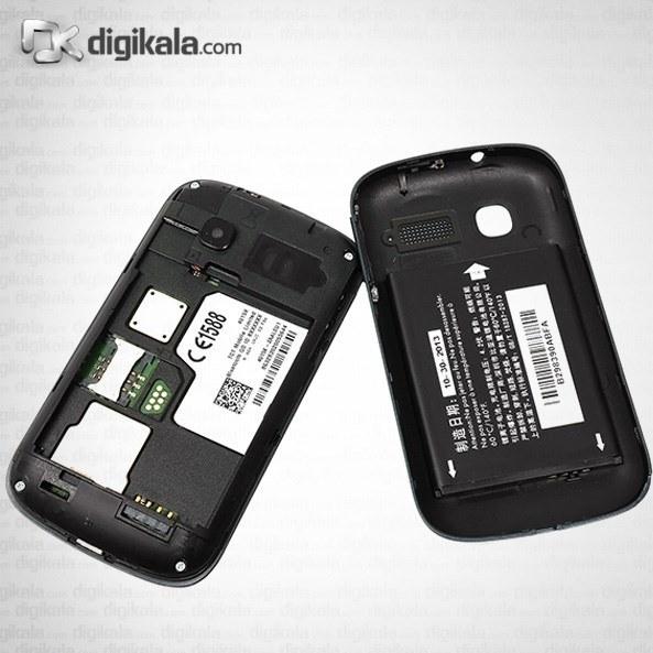 تصویر گوشی آلکاتل وان تاچ پاپ C1   ظرفیت 4 گیگابایت Alcatel One Touch Pop C1 4015D   4GB