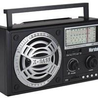 تصویر رادیو اسپیکر بلوتوثی مارشال Marshal ME-1115 Marshal Radio speaker ME-1115