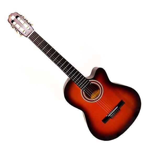 گیتار کلاسیک diamond دیاموند آکبند