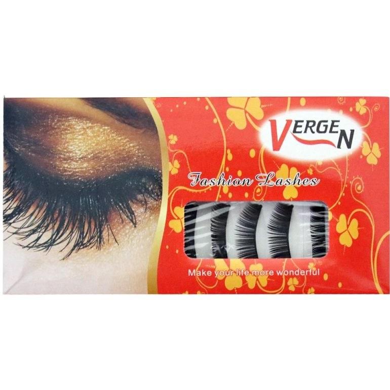 Vergen Eyelashes E107-03