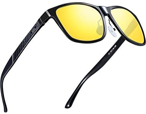 عینک مخصوص رانندگی در شب ATTCL