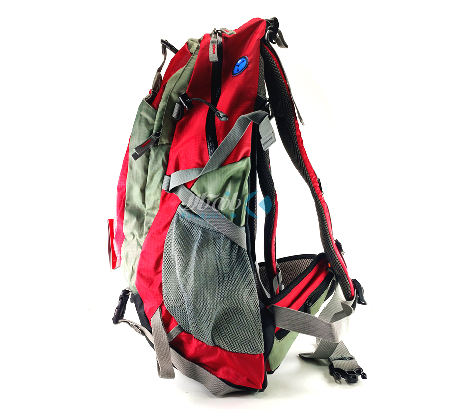 کوله پشتی کوهنوردی ۵۰ لیتری کمپسور کد ۵۱۲۴