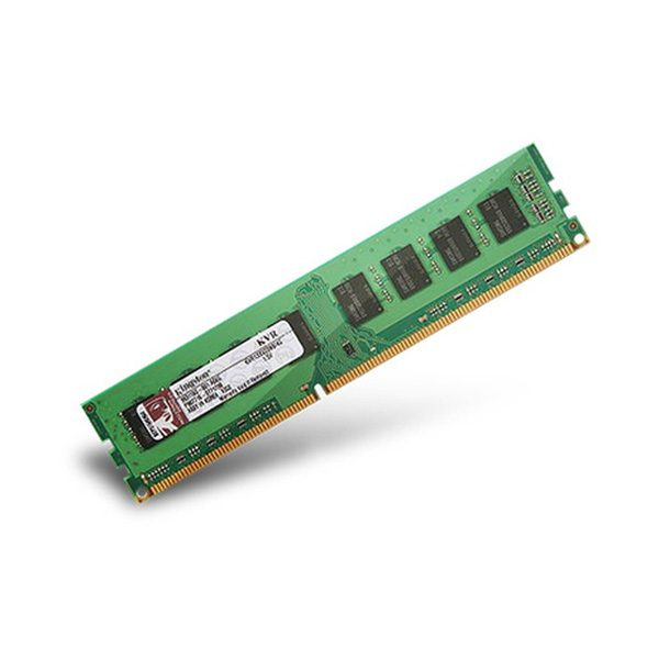 رم کینگستون ۴ گیگابایت DDR3  