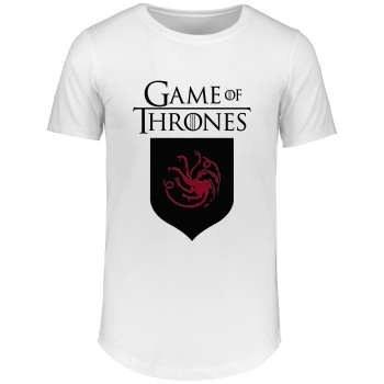 تی شرت مردانه طرح Game of thrones کد 15885 |