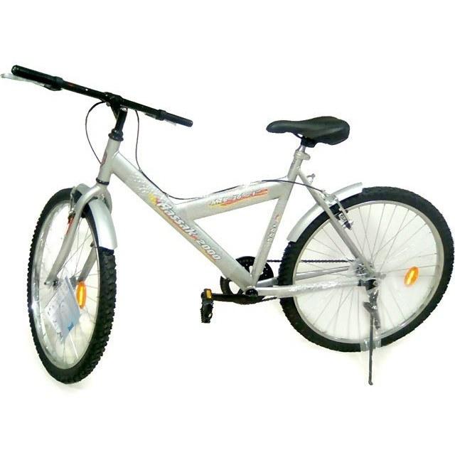 دوچرخه کوهستان آساک 26 دماوند وای فریم تک سرعته Aassak 26-1 Y Frame |