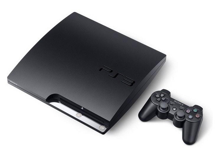 تصویر سونی پلی استيشن 3 با حافظه 320 گيگابايت به همراه دو بازی کنسول خانگی سونی PlayStation 3-320GB with Starter Pack 2 Game